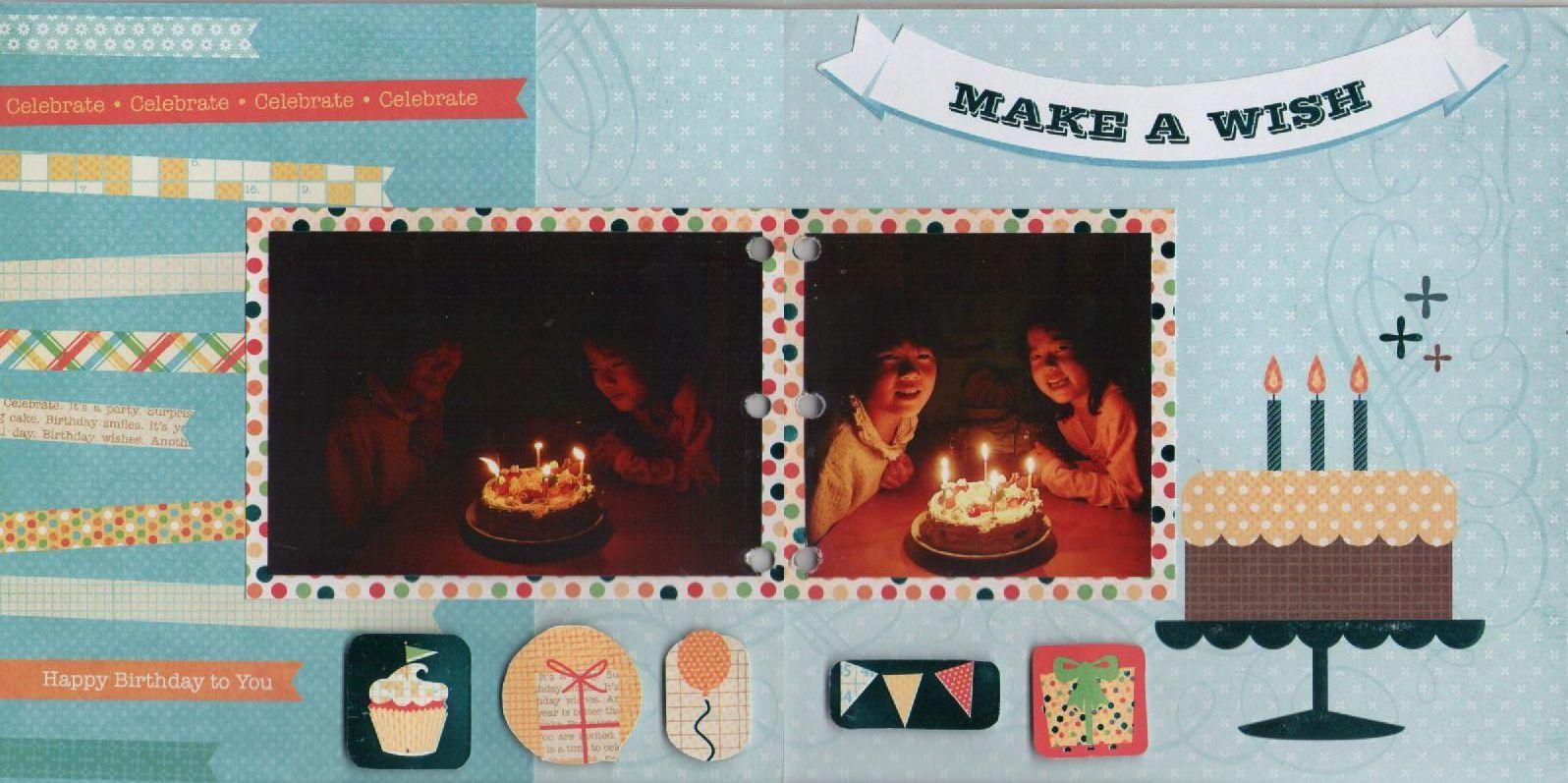 Celebrate6